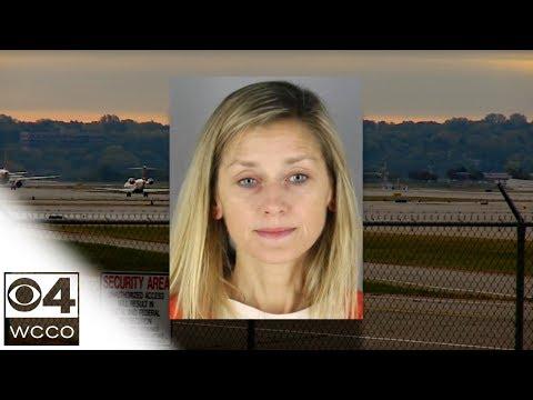 Couple Arrested After Disrupting Delta Flight