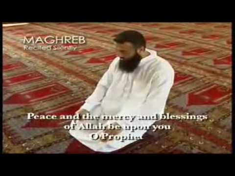 6 Step by Step Prayer Guide Maghrib