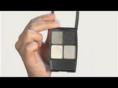 Makeup Application Tips : Choosing Eye Shadow Colors For Brown Eyes
