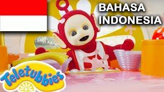 ★Teletubbies Bahasa Indonesia★ Keran ★ Full Episode - HD | Kartun Lucu 2018