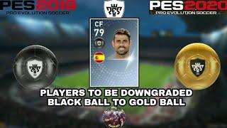 pes+2020+gold+to+black Videos - 9tube tv