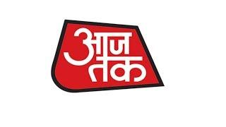Aaj Tak LIVE TV   Hindi News Live 24x7