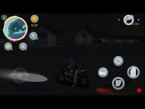 gangstar vegas free secret jetpack