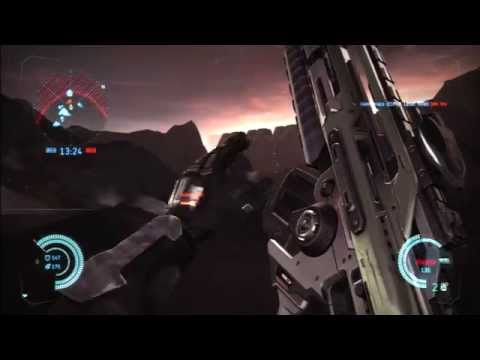 Eve Dust 514 Online Gameplay 4 - Team Win - PS3 HD 720p