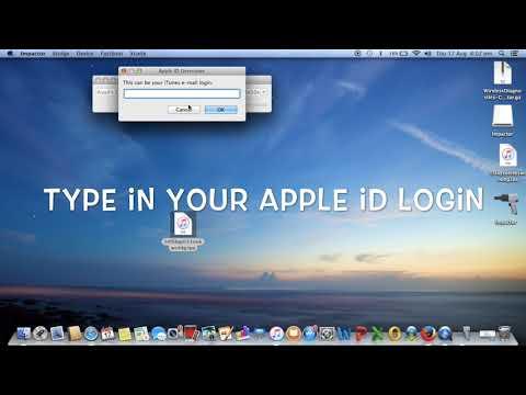 NEW Cydia Impactor Get Hacked & Tweaked Apps FREE iOS 9 / 10 / 11 NO Jailbreak iPhone iPad iPod
