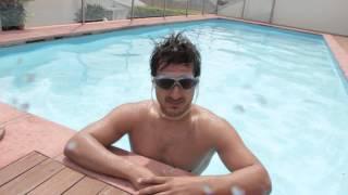Review: Aqua Sphere Vista Swimming Goggles