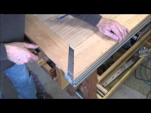 02 Perfect Miters