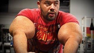 5 Bodybuilders Who Took It Too Far!