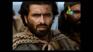 Hazrat Suleman Movie in URDU [The Kingdom of Solomon A.S] FULL MOVIE HD Part 8/10