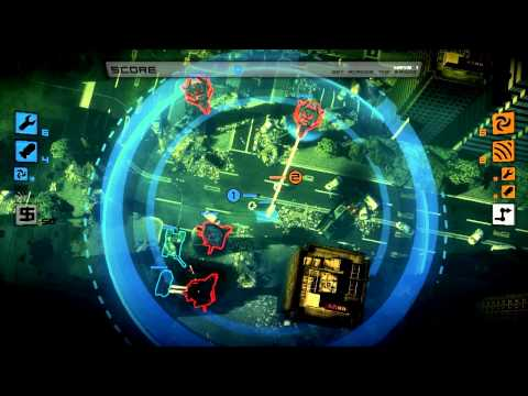 Anomaly Warzone Earth on PS3
