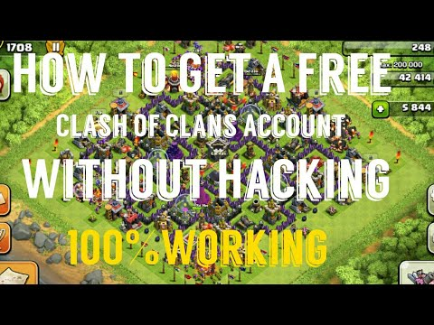 Clash   Of   Clans   In   TH 11 Account  (HINDI)