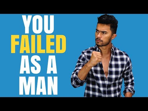 5 COMMON Mistakes Every MAN Makes (And You Should STOP!)
