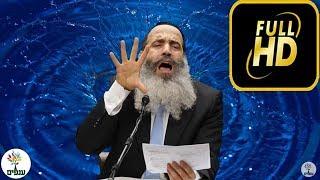 #x202b;עוד מאמץ קטן - הרב יצחק פנגר Hd - חדש!!!#x202c;lrm;