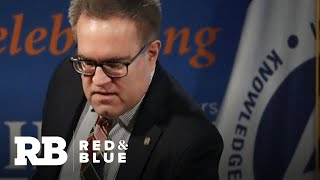 Download EPA Administrator: Clean drinking water a bigger global threat than climate change Video