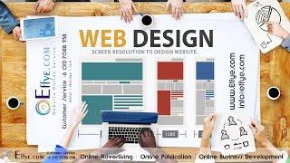 Batu Pahat Online Advertising Services Website Design Development Services