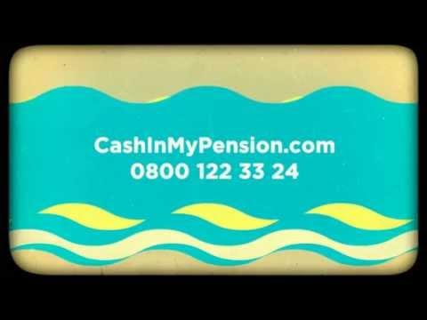Cash My Pension Plan Saving Retirement Money - The Business Defined