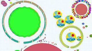 agar io best bot ever getplaypk the fastest free yo