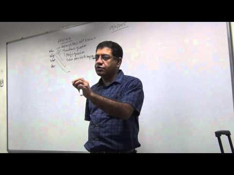 Prasna Jyotish - Lecture 1 (Mumbai)