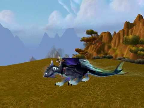 World of Warcraft: Netherdrake
