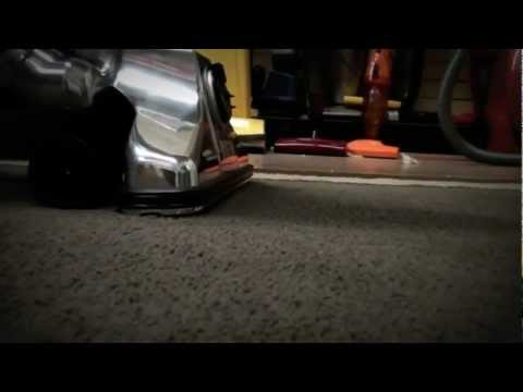 How To Remove Sand From Carpet With A Royal Vacuum Cleaner