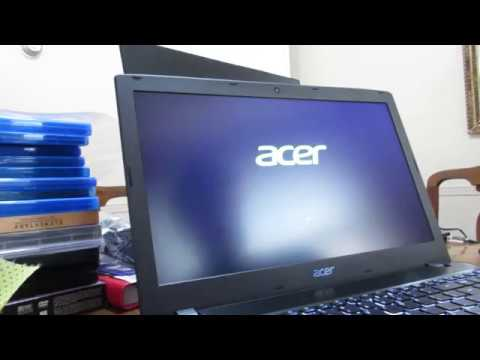 Laptop Screen Replacement Acer E5-575G