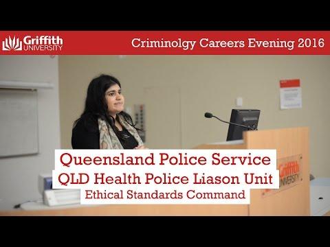Queensland Police Service - Careers Evening 2016
