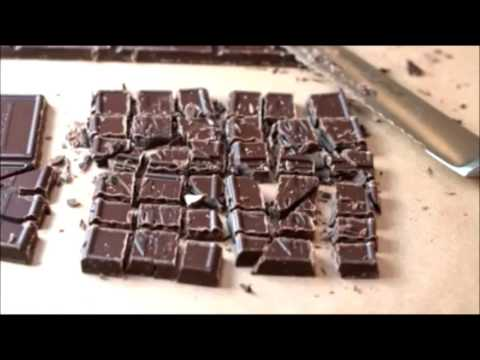 How to make oreo ice-cream and chocolate cornflakes-ATW112E-Moonlight
