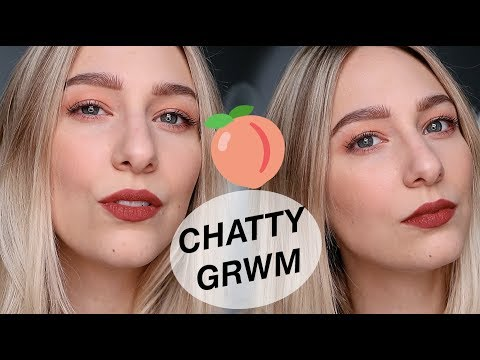 CHATTY GRWM! New Nars Highlighters, Facebook Scandal....