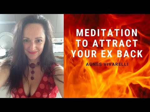 Meditation to Attract Your  Ex Back