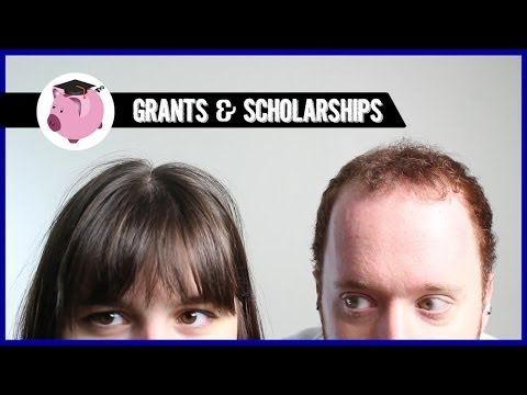 Financial Aid Boot Camp | The Difference Between Grants & Scholarships