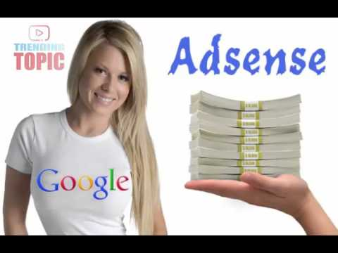 I will teach you how to Make over 3,000 dollars every Month with Adsense