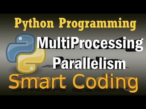 Multiprocessing in Python - Parallel Programming - Introduction to Algorithm Complexity