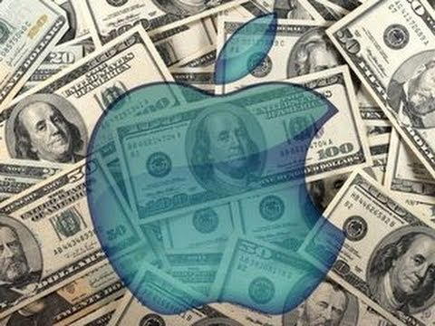 CNET Top 5 - Companies Apple could buy with their billions