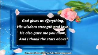 I L ove You Mom [Mother]Quotes,Greetings,Wishes,Sms,Saying,E-Card Whatsapp Video