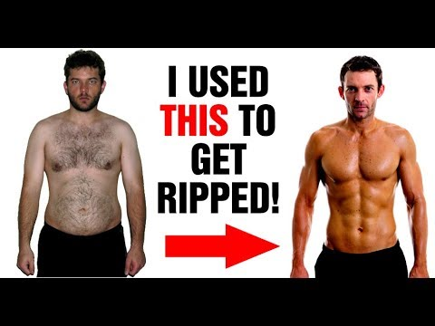 The Programs I used To Get Ripped and Lose 100lbs - 6 pack Abs - Lose Belly Fat - Sixpack Factory