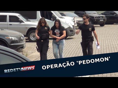 Xxx Mp4 Mulheres São Presas Por Produzir E Distribuir Pornografia Infantil RedeTV News 19 09 19 3gp Sex