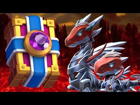 NEW ARMORY Dragon Released! Weekly Card Pack Dragon!  - Dragon Mania Legends #482