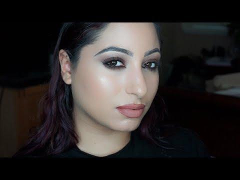 My GO-TO Makeup Look