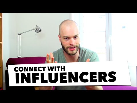 How To Build Business Relationships & How To Connect With Powerful And Influential People | #029