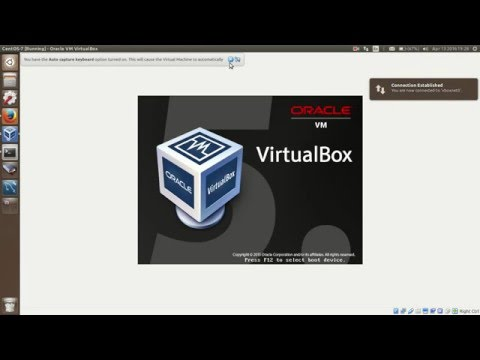 [Solved] VirtualBox kernel driver not installed (rc=-1908)