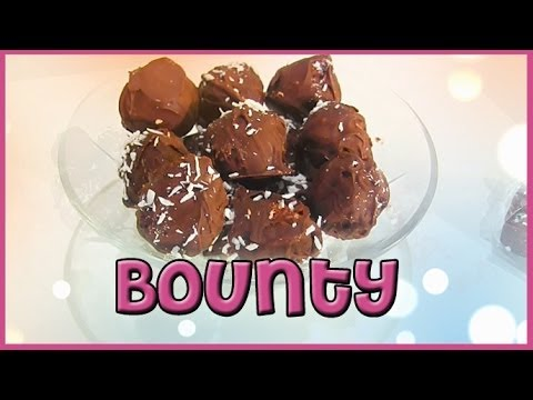 How to make bounty ♥