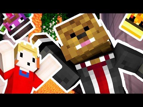 THE DEADLIEST PARKOUR RACE IN HISTORY - Minecraft Deathrun