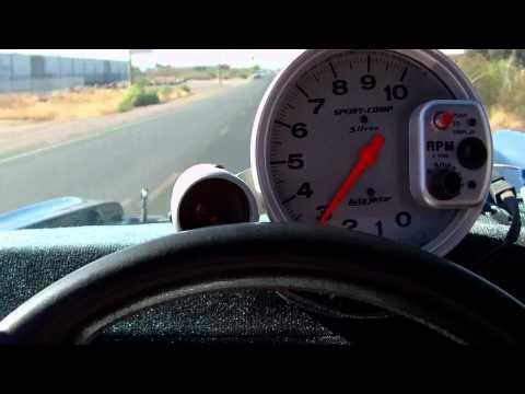 mopar 408 stroker  race street car