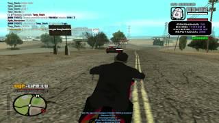 Download Tony Stark HEAL car Video