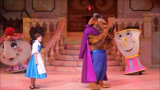 Beauty and the Beast Live on Stage - Disney