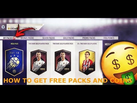 HOW TO GET FREE COINS AND PACKS IN FIFA 18 WORLD CUP MODE USING THIS INSANE GLITCH!
