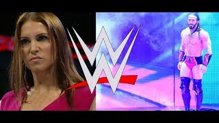 BIG Changes To WrestleMania Plans WWE Conflicting Reports On Neville 2017 wrestling news wwe results