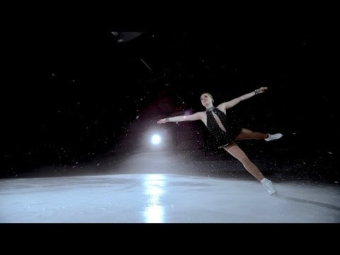 The Neuroscience of Figure Skating
