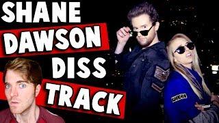SHANE DAWSON DISS TRACK