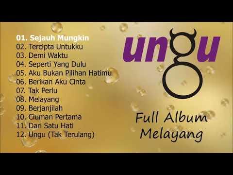 Download Full Album Melayang By Ungu MP3 Gratis